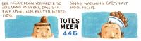 613 / totes meer #446